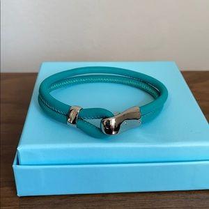 Michael Kors Leather Bracelet